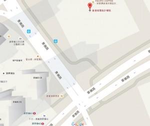 HKDI Map